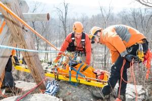 NJSAR Mountain Rescue Unit